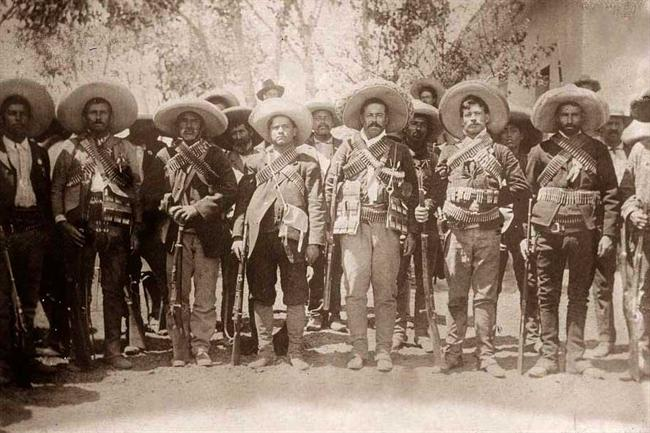 the details about the infamous pancho villa raid in columbus mexico in 1916 A great book that gives details on pancho villa,  the 9 march 1916 raid on columbus pitted villa against the 13th  pancho villa is infamous in new mexico.